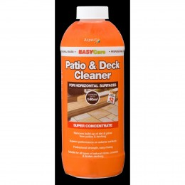 Azpects Patio Deck Cleaner 1ltr Concentrate