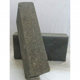100mm Solid Dense Concrete Block 7Kn 215X440