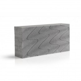 100mm Thermalite Aerated Hi Strength Block 7.3Kn