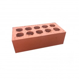 65mm Class B Red Engineering Brick