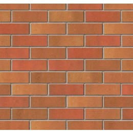73mm Tradesman Heather Brick