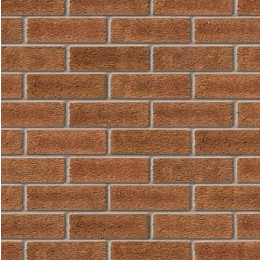 65mm Ibstock Staffordshire Multi Brick