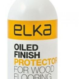 Elka Oil Protector 500ml  (Protectoroiledfloors)