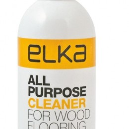 Elka Cleaner 500ml            (Elkacleaner500)