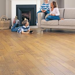 Elka Lacquered Floor Kit         Elkalacmainkit