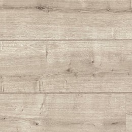 8mm New Elka V-Groove Laminate Floor 2.162m2/Pk DRIFTWOOD OAK ELV017 PEFC™