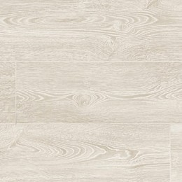 8mm New Elka V-Groove Laminate Floor 2.162m2/Pk FROSTED OAK ELV705 PEFC™
