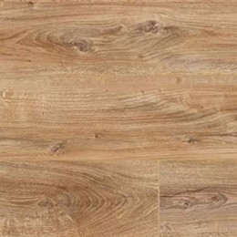 8mm New Elka V-Groove Laminate Floor 2.162m2/Pk HONEY OAK ELV957 PEFC™