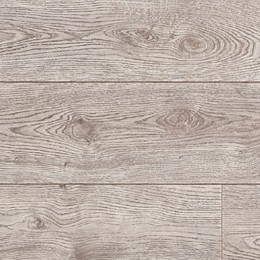 8mm New Elka V-Groove Laminate Floor 2.162m2/Pk PEBBLE OAK ELV018 PEFC™