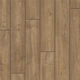 8mm Quickstep Impressive Laminate Flooring SCRAPED OAK GREY BROWN   1.835M2 IM1850