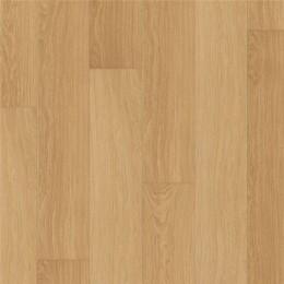 8mm Quickstep Impressive Laminate Flooring NATURAL VARNISHED OAK    1.835M2 IM3106