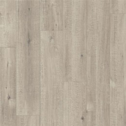8mm Quickstep Impressive Laminate Flooring SAW CUT OAK GREY         1.835M2 IM1858