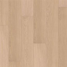 8mm Quickstep Impressive Laminate Flooring WHITE VARNISHED OAK      1.835M2 IM3105