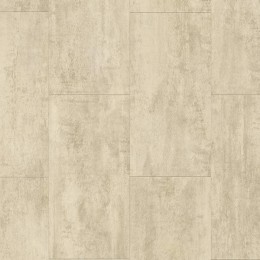 4.5mm Quickstep Livyn Ambient Click Vinyl 2.08m2 CREAM TRAVERTIN