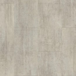 4.5mm Quickstep Livyn Ambient Click Vinyl 2.08m2 LIGHT GREY TRAVERTIN