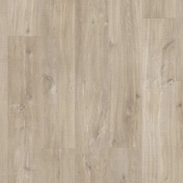 2.5mm Quickstep Livyn Balance Plus Glue 3.655m2 CANYON OAK LIGHT BROWN WITH SAW CUTS BAGP40031