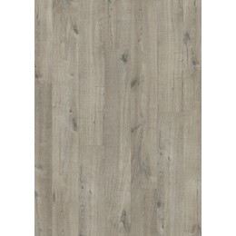 4.5mm Quickstep Livyn Pulse Click.        2.22m2 COTTON OAK GREY WITH SAW CUTS          PUCL40106