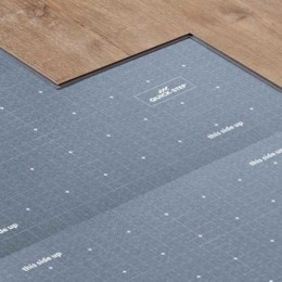 Quickstep Underlay For Livyn Flooring 15m2 QSVUDLB15