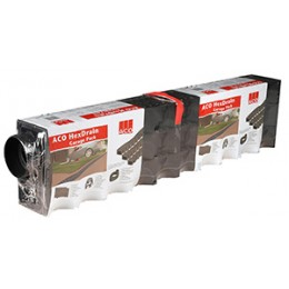 Aco Hexdrain Garage Pack                   43000