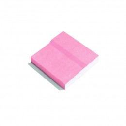 15mm Te Fireshield Plasterboard 1200X2400  90399 (Pink)