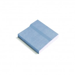 12.5mm Te Soundshield Plasterboard 1200X2400 90345 (Blue)