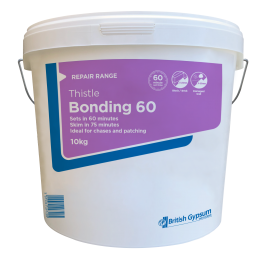 Thistle Bonding Coat 60 10Kg Bucket