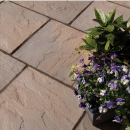 30mm Bradstone Ashbourne Patio Pack 9.72m2