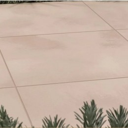 600x600mm Bradstone Tephra Porcelain Paving Flag