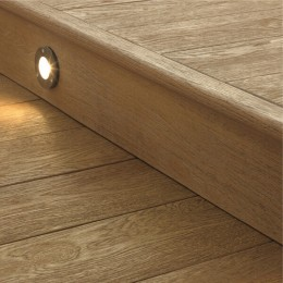 16X146mm Millboard Enhanced Grain Fascia 3.2M