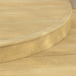 33X50mm Millboard Enhanced Grain Bn Edging 3.2M