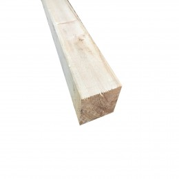 47mm x 50mm Sawn Ungraded Softwood FSC (47x47)