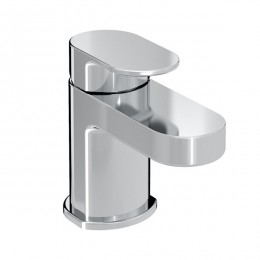 Bristan Frenzy Bath Shower Mixer Frz Bsm C