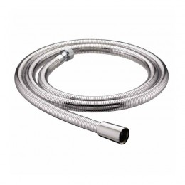 Bristan 1.5M Easy Clean Std Shower Hose Chrome HOS150CNE01C