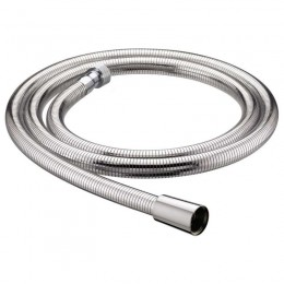 Bristan 1.5M Easy Clean Lrg Shower Hose Chrome HOS150CNE02C