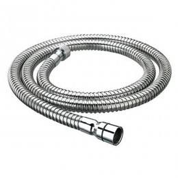 Bristan 1.5M Std Shower Hose S Chrome HOS150CNS01C