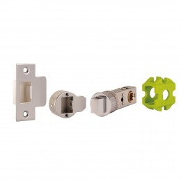 Jigtech Smart 57mm Backset Passage Latch Pcp JTL4020