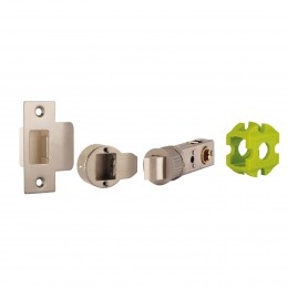 Jigtech Smart 45mm Backset Passage Latch Snp JTL4221