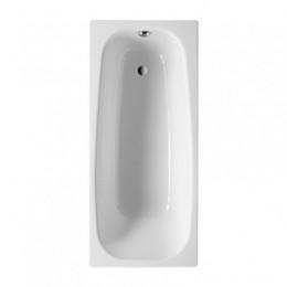 Roca Contesa Plain Steel Bath 1700X700mm (No As) INC Bolt on Legset                       Y000803