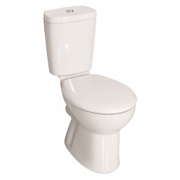 Georgia Close Coupled Cistern           352481Wh