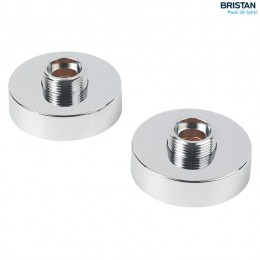 Bristan Recessed Wall Bar Shower Fast Fix Kit WMNT10C