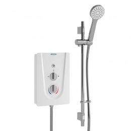 Bristan Smile 8.5Kw Electric Shower       Sm385W