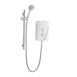 Bristan Cheer 8.5Kw Electric Shower       Che85W