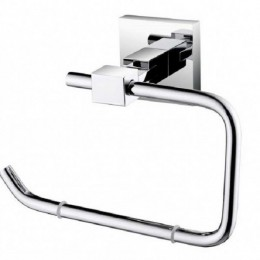 Bristan Square Toilet Roll Holder        Sqrollc