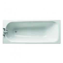 Ideal Standard Sandringham 21 1700x700mm Steel Bath 2TH S183601