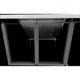 Rawlplug TubFix End Frame RTFX700800