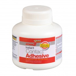 Everbuild Stick 2 Instant Contact Adhesive 250 ml CON250