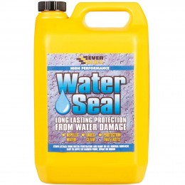 Everbuild 402 High Performance Water Seal 5 Litre WAT5