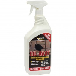 Everbuild Oil Away Ready To Use Oil Remover 1 Litre OIl1