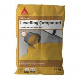Sika Sikafloor 122 Level Self Levelling Compound Grey 25 kg SKLEV2025