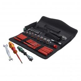 Wera 35 Piece Maintenance Kit XMS19MAINKIT